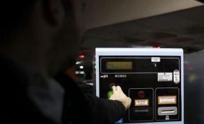 Covid-19: Pagamento de estacionamento em Lisboa retomado em 14 de abril