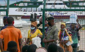 Moçambique/Ataques: ONU preocupada com falta de fundos pede mais financiamento internacional