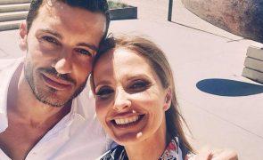 Ruben Rua Aponta defeito a Cristina Ferreira: