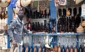 Covid-19: Cabo Verde com 117 infetados e um morto em 24 horas