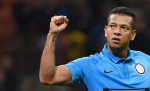 Ex-FC Porto Fredy Guarín detido por violência doméstica na Colômbia