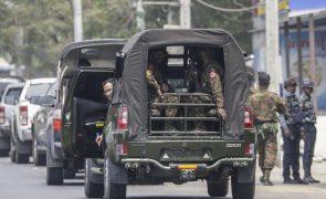 China trava menção do Conselho de Segurança a sanções para militares em Myanmar
