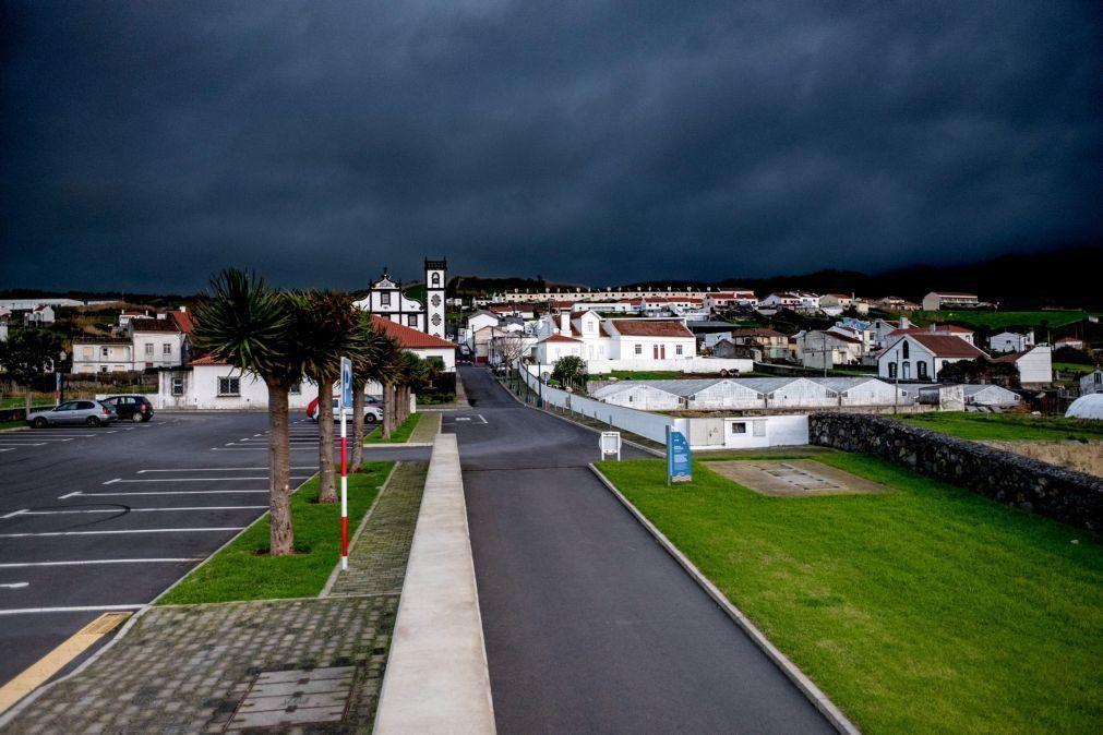 Covid-19: Páscoa com proibição de circular entre concelhos e recolher obrigatório em São Miguel