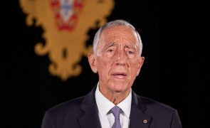 Presidente da República anuncia fim do estado de emergência a partir de sábado