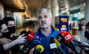 Tóquio2020: Paulo Pereira antevê convocatória