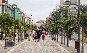 Covid-19: Polícia vai reforçar fiscalização em Cabo Verde a partir de hoje