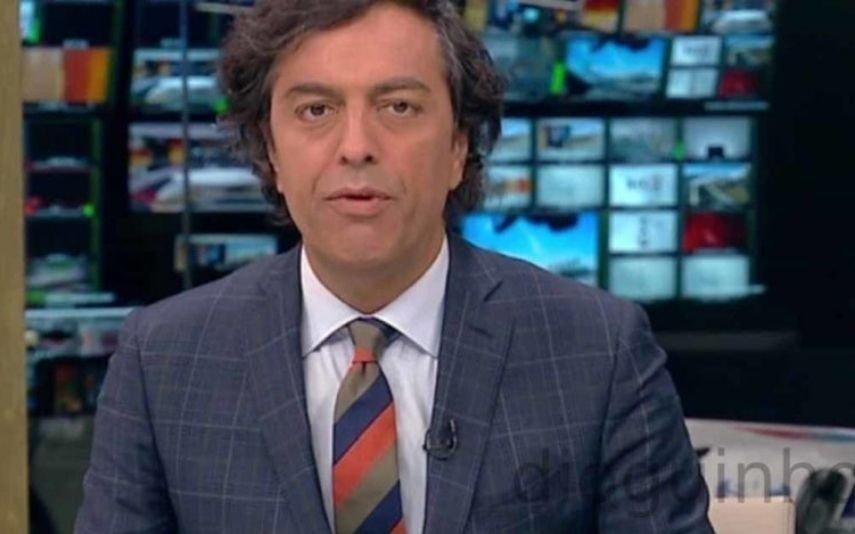 Miguel Ribeiro perde as estribeiras com deputado do PS:
