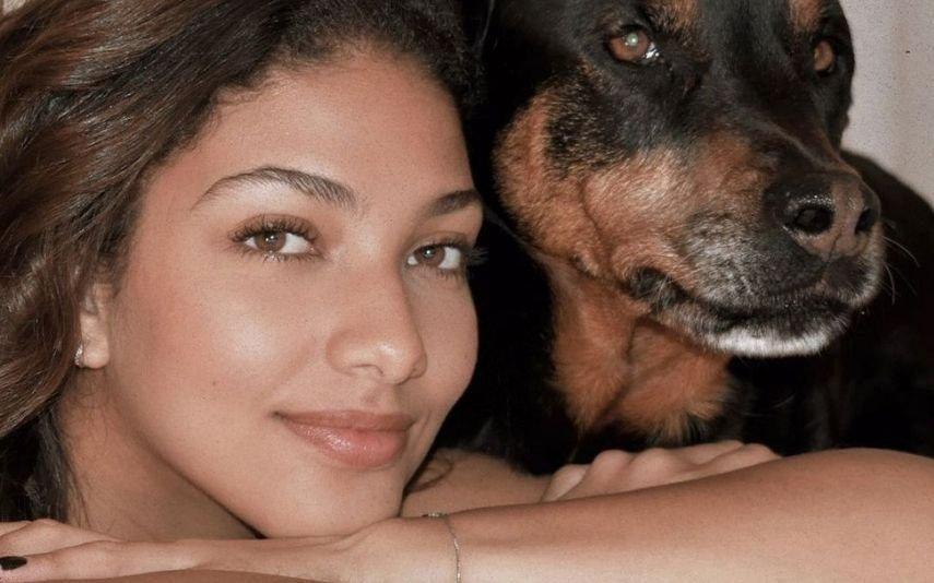 Raquel Sampaio revela problema paralisante que a afeta desde criança
