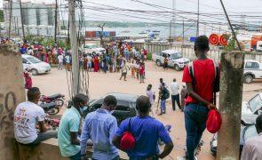 Moçambique: Mais de 9.000 pessoas fugiram de Palma por causa de ataques 'jihadistas'
