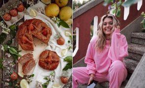 Vanessa Alfaro ensina a fazer Folar da Páscoa sem manteiga e com menos açúcar