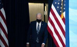 Joe Biden promete apoio