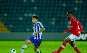 FC Porto tenta reaproximar-se do Sporting na receção ao Santa Clara
