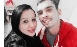 Tortura mulher até à morte e corta-lhe os lábios. Suicidou-se depois