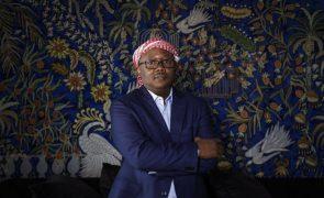 Covid-19: PR da Guiné-Bissau dá