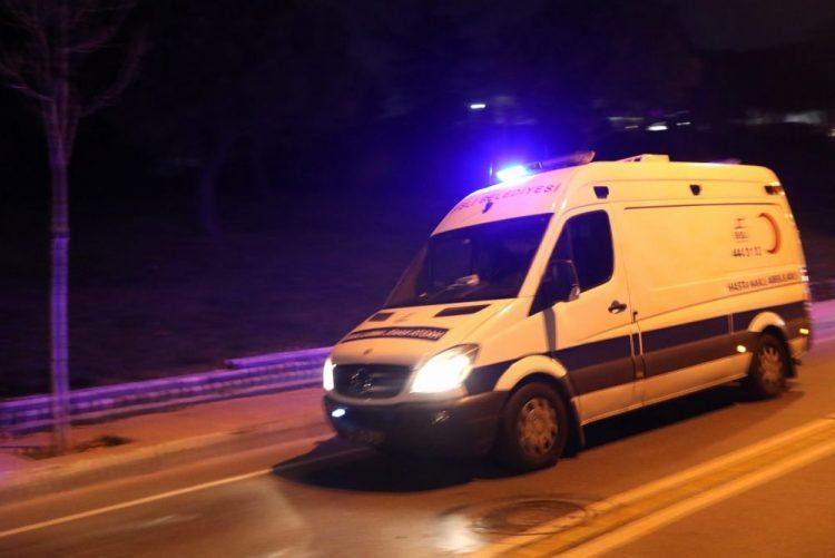 Explosão perto de um tribunal na cidade turca de Izmir