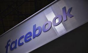 Dados pessoais de mais de 500 milhões de utilizadores do Facebook divulgados online