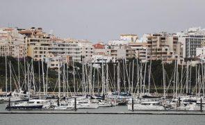 Covid-19: Índice de transmissibilidade a aumentar desde fevereiro, mais elevado no Algarve