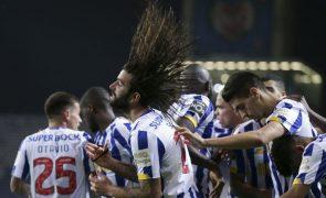 FC Porto vence Santa Clara com golo de Toni Martinez aos 90+5