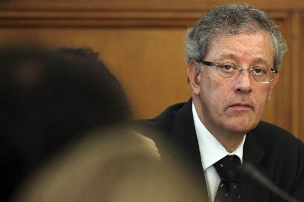 Morreu vítima da covid-19, António Almeida Henriques, presidente da Câmara de Viseu