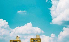Meteorologia: Previsão do tempo para segunda-feira, 5 de abril