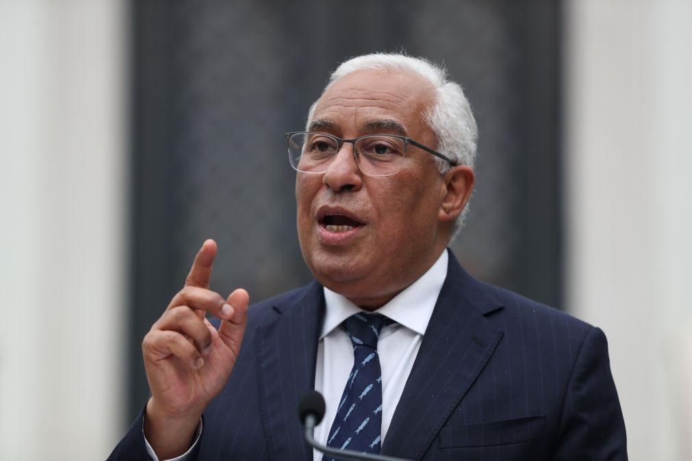Timor-Leste/Cheias: Costa diz acompanhar consternado perda de vidas e destruição