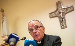 Cardeal Patriarca de Lisboa manifesta tristeza pelo conflito e crise humana em Pemba