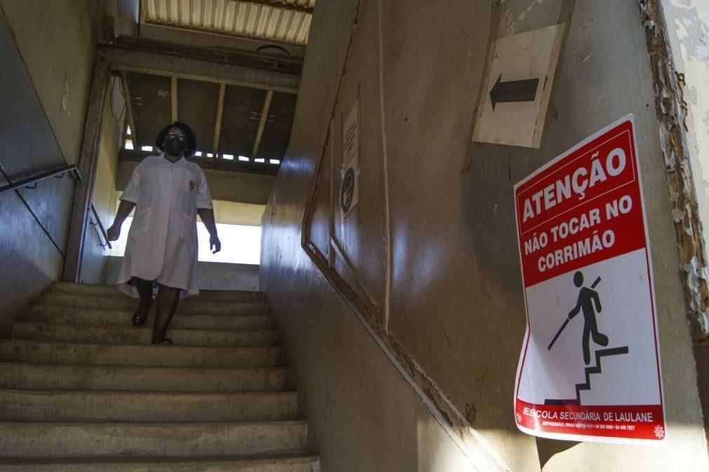 Covid-19: Moçambique sem mortes e com 114 novos casos nas últimas 24 horas