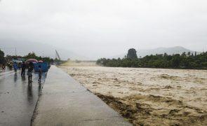 Timor-Leste/Cheias: Presidente classifica situação como