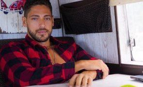Ângelo Rodrigues sofre infeção pós-operatória grave após nova cirurgia