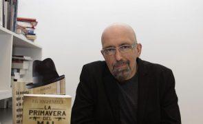 Francisco Gerardo Haghenbeck morre aos 56 anos vítima da covid-19