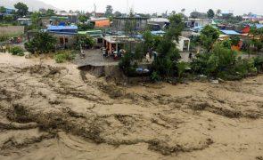 Timor-Leste/Cheias: Número de mortos cresce para 27, mais de sete mil desalojados em Díli