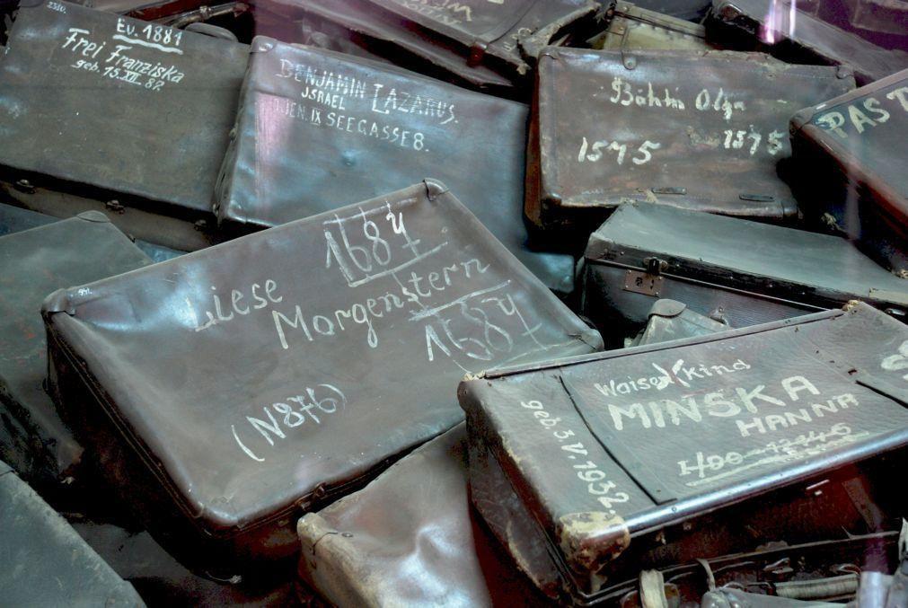 Museu do Holocausto do Porto abre hoje portas e tem entradas gratuitas até junho
