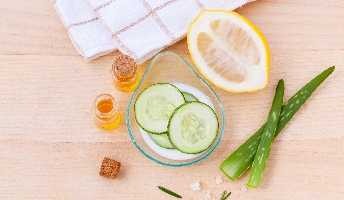 Estes alimentos são verdadeiros tratamentos de beleza para o rosto
