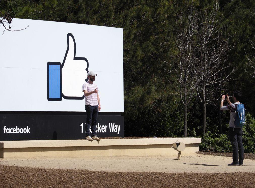 Covid-19: Facebook lança campanha contra a desinformação em África