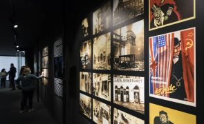Museu do Holocausto do Porto relembra tragédia que