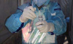 Covid-19: Madeira regista 19 novos casos e soma mais 29 doentes recuperados