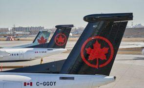 Transat e Air Canadá terminam acordo de intenção de fusão após exigências da UE