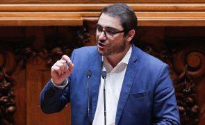 OE2022: PCP avisa Governo que diálogo será