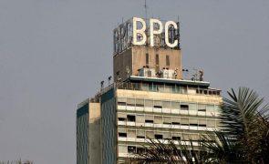 Funcionários do estatal BPC angolano pedem suspensão dos despedimentos