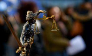 Prisão preventiva para suspeito de violência doméstica contra companheira em Aljustrel