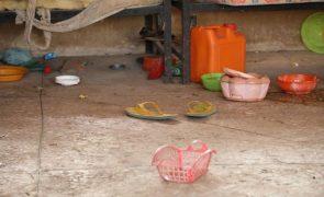 Cinco estudantes dos 39 raptados em março de uma escola na Nigéria foram libertados