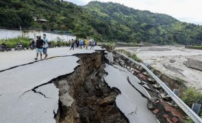 Timor-Leste/Cheias: Número de mortos aumenta para 34, maioria em Díli e Manatuto