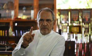 Timor-Leste: José Ramos-Horta pede tréguas políticas para responder a desastre natural