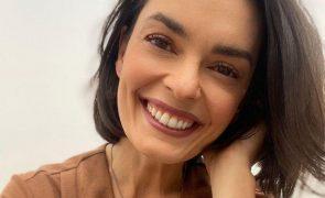 Melânia Gomes volta a usar soutien normal 22 meses depois: «Alegria»