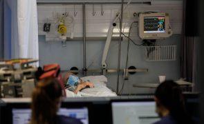 Urgência do Hospital dos Covões em Coimbra encerra no período noturno a partir de hoje