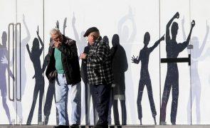 Esperança de vida saudável em Portugal abaixo da média europeia - INE
