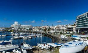 Covid-19: Comissão Europeia dá 'luz verde' a apoio de 35 ME para empresas dos Açores