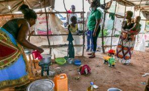 Moçambique/Ataques: Pelo menos 11.000 pessoas fugiram de Palma após ataque - ONU