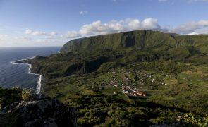 Mau tempo: Ilha das Flores com Porto das Poças encerrado à navegação