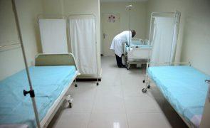 Trabalhadores de hospital angolano em greve